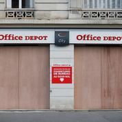 Reprise d'Office Depot: la justice choisit Alkor