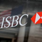 Les salariés d'HSBC pourront continuer de télétravailler entre huit et douze jours par mois