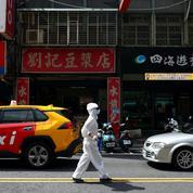 Le Japon fait don de plus d'un million de doses de vaccin à Taïwan