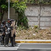 Nicaragua: la France demande la libération de l'opposante Chamorro