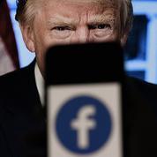 Facebook va revoir ses règles sur la modération des dirigeants politiques
