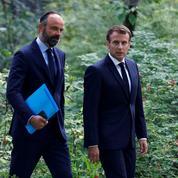 Macron décorera Édouard Philippe de la Légion d'honneur «autour de la mi-juin»