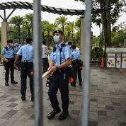 Hongkong : la France condamne l'arrestation de l'opposante Chow Hang-tung