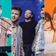 Hervé, Bon Entendeur, Sorøre… Découvrez notre playlist du week-end