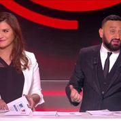 Présidentielles : Hanouna suggère une «grosse émission politique» commune à CNews et C8