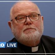 Allemagne : le cardinal de Munich démissionne, dénonçant «la catastrophe des abus sexuels»