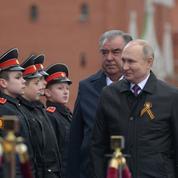 Russie : Poutine promulgue la loi excluant des opposants des élections
