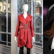 Le retour (aux enchères) de John Galliano pour Dior