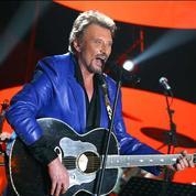 Une guitare signée par Johnny Hallyday vendue aux enchères le 8 juin