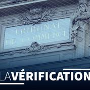 La France va-t-elle échapper à un mur de faillites ?