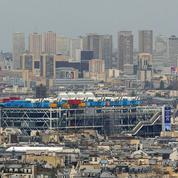 Le Centre Pompidou près de New York, Le Louvre à Abu Dhabi : quand les musées s'exportent