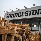 Bridgestone promet 16 millions d'euros pour la «revitalisation» du site de Béthune