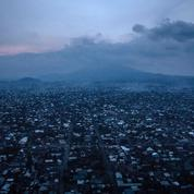 République démocratique du Congo : réouverture de l'aéroport de Goma, fermé après l'éruption