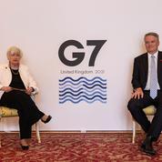 Climat, relance : les autres points à retenir du G7 Finances de Londres