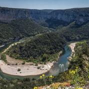 Ardèche : un mort dans un accident de canoë