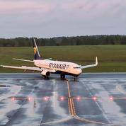 L'Union européenne interdit son espace aérien aux compagnies biélorusses