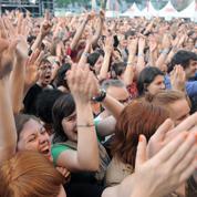 Le festival Art Rock se déroulera début septembre à Saint-Brieuc