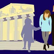 Garde d'enfants : la double peine des victimes de violences conjugales