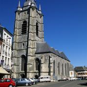 Nord : un homme jugé pour l'incendie de la collégiale d'Avesnes-sur-Helpe