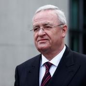 Dieselgate : Volkswagen va recevoir 11 millions de son ex-patron