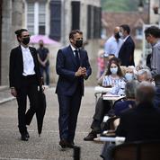 Macron face aux restaurateurs ce mardi avant la réouverture des salles