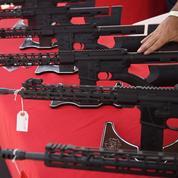 Un juge américain annule l'interdiction des fusils d'assaut en Californie, en vigueur depuis plus de 30 ans