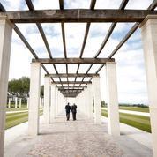 Débarquement de Normandie : un mémorial britannique en hommage à 22.000 combattants
