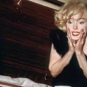 Les recettes de cuisine de Marilyn Monroe aux enchères