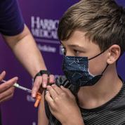 Covid-19 : pourrait-on mettre en place la vaccination des enfants au sein des écoles ?