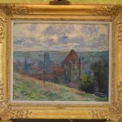 Une toile de Monet, estimée à un million d'euros, retirée d'une vente faute d'acquéreur