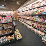 Les éditeurs de magazines s'allient à la Sacem pour gérer le droit voisin