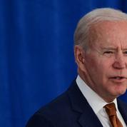 Joe Biden a invité le président ukrainien à la Maison-Blanche