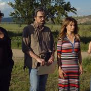Pedro Almodovar dévoile le making-of de Madres Paralelas avec Penélope Cruz