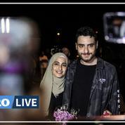 Deux jeunes militants palestiniens, stars des réseaux sociaux, interpellés à Jérusalem