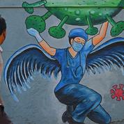 Inde: début de la levée des restrictions à Delhi et Bombay