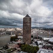 Eiffage retenu pour construire la nouvelle cité administrative d'Etat de Lyon