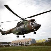 Accident d'hélicoptère au Gabon en 2009: huit militaires jugés à partir de mardi