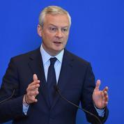 Financement des start-up: Bercy veut désormais atteindre 30 milliards d'euros d'ici 2022