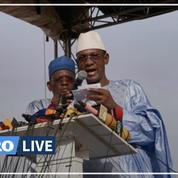 Mali : le nouvel exécutif s'efforce de rassurer la communauté internationale