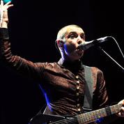 La chanteuse irlandaise Sinéad O'Connor met un terme à sa carrière