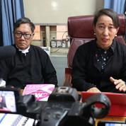 Procès d'Aung San Suu Kyi en Birmanie : début des auditions lundi 14 juin, annonce son avocat