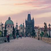 La République tchèque rouvre ses frontières aux Européens le 21 juin