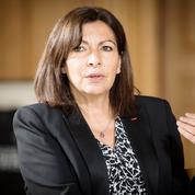 Crack : à Paris, Anne Hidalgo veut que le jardin d'Eole soit rendu fin juin aux familles