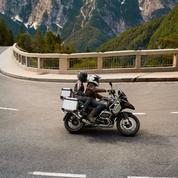 Marseille : des malfrats volaient toujours le même modèle de moto