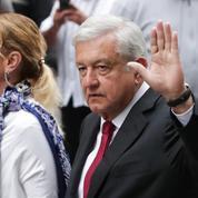 Législatives au Mexique : recul du parti au pouvoir