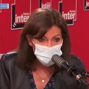 «Ce qu'a fait Mélenchon divise, fracture et ne permet pas de se réunir», acte Anne Hidalgo