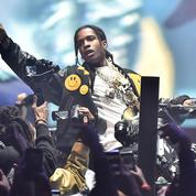 Le Syndrome de Stockholm : le film du rappeur Asap Rocky présenté à Tribeca