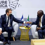 Afrique du Sud: poursuite de la lente reprise économique au premier trimestre