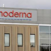 Vaccin Moderna pour les 12-17 ans: décision de l'Agence européenne des médicaments en juillet