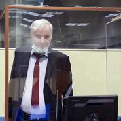Mladic, le «Boucher des Balkans», fixé sur son sort mardi à La Haye